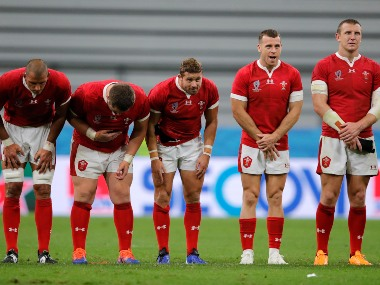 Rugby World Cup 2019: Wales square up for biggest test against Australia in Pool D blockbuster