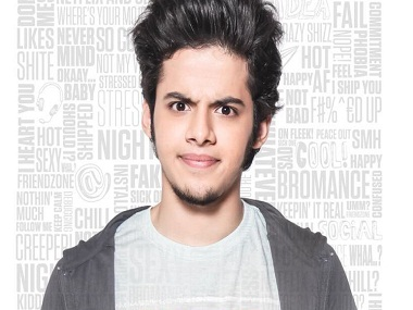 Darsheel Safary returns to films after five years with Quickie, a teenage romcom