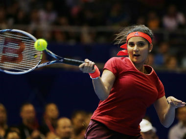 Hobart International: Sania Mirza makes winning return to WTA circuit, enters women's doubles quarter-finals