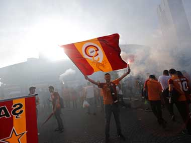 Galatasaray score major win in Financial Fair Play investigation as CAS blocks UEFAs renewed probe into already settled case