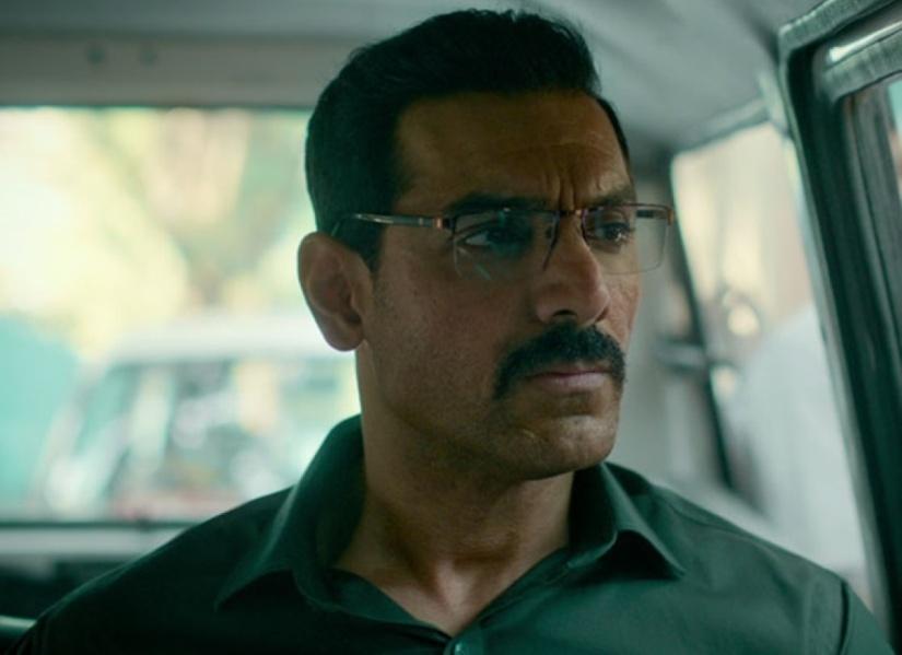 Batla House box office collection: John Abrahams cop drama crosses Rs 50 crore mark on Day 5