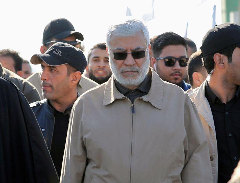 U.S. killing of Irans second most powerful man risks regional conflagration