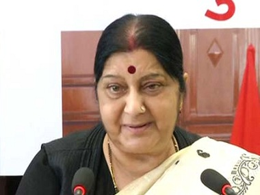Sushma Swaraj likely to attend SAARC Council of Foreign Ministers meeting in New York later this month