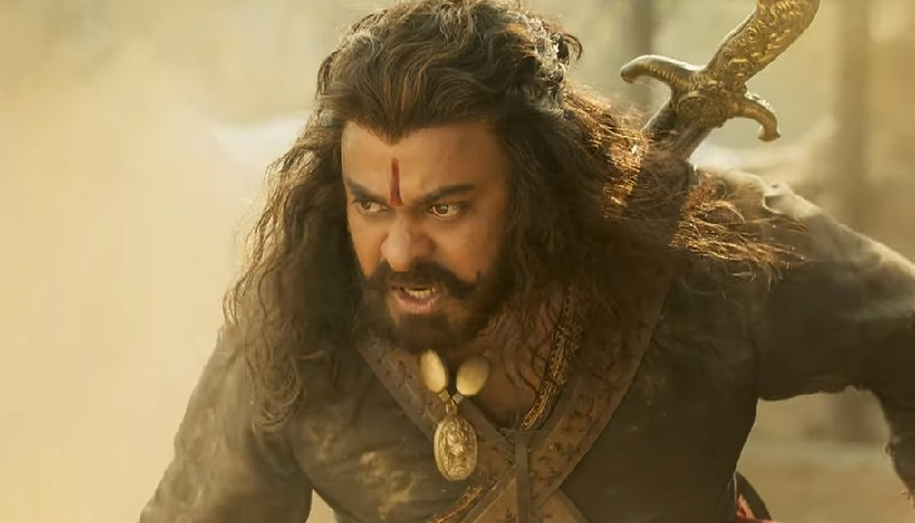 Sye Raa Narasimha Reddy trailer: Chiranjeevi leads first rebellion against the British in upcoming historical drama