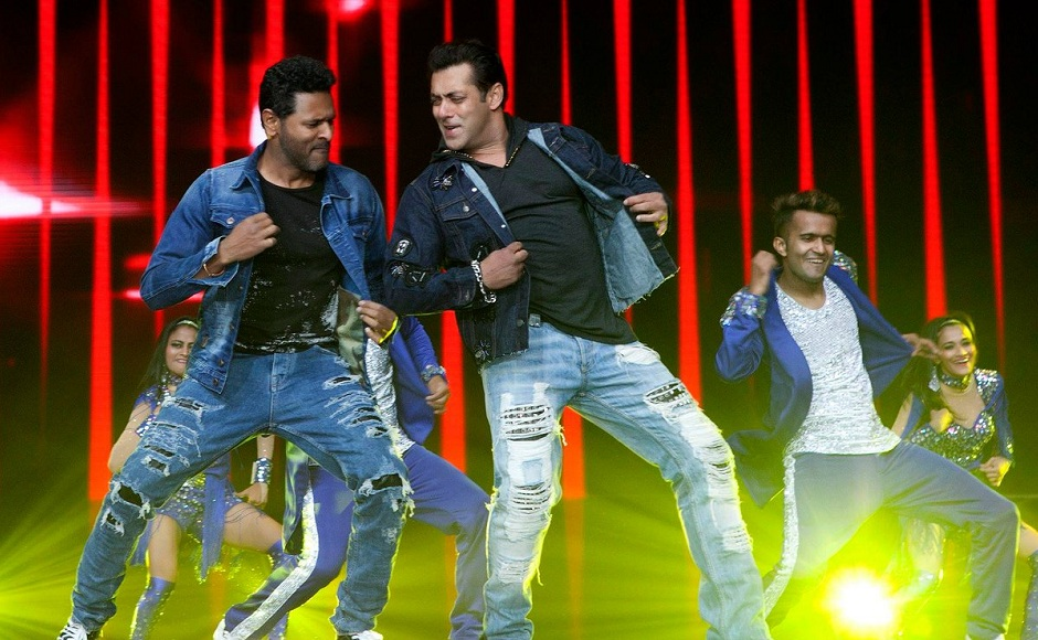 After Dabangg 3, itll be a challenge to create different cop avatar for Salman Khans Eid 2020 film, says Prabhu Deva