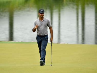 CIMB Classic: Shubhankar Sharma cards five-under 67 to end Day One tied 14th in Kuala Lumpur