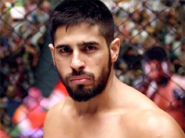 Brothers: Will Siddharth Malhotra be able to match up to Tom Hardy in Warrior?