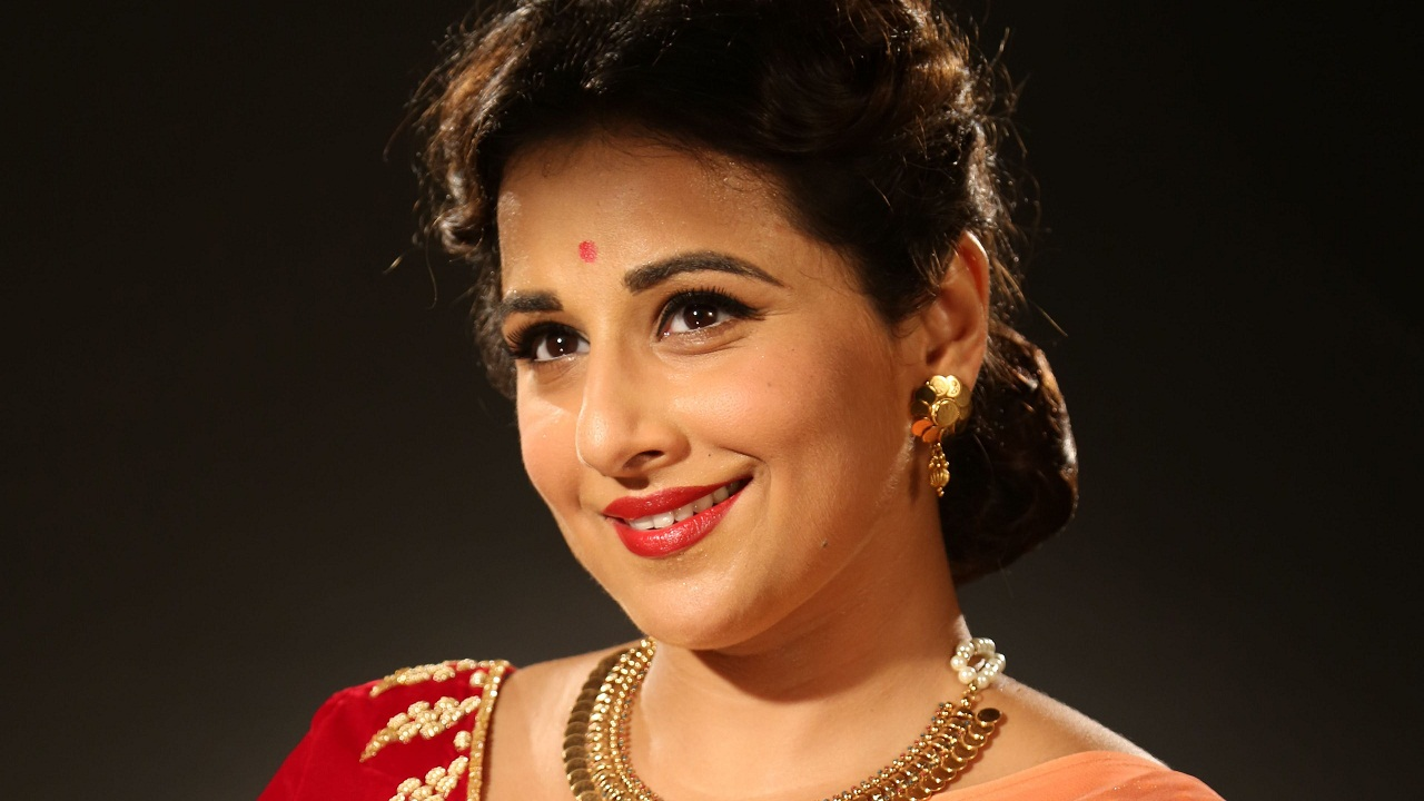 Vidya Balan on casting couch: Theres no opportunity big enough to compromise on your safety