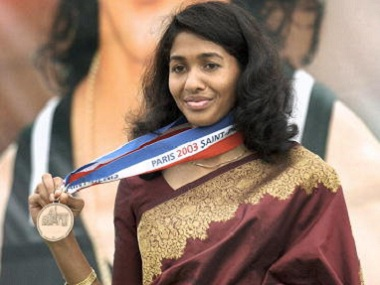 More trouble for EP Jayarajan: Anju Bobby George accuses sports minister of insulting her