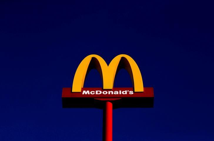 EU says McDonalds, Luxembourg tax deal not illegal