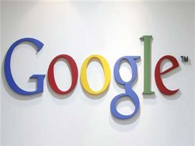 Google websites displaying incorrect map of India: Govt