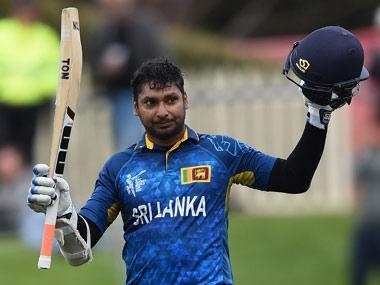 World Cup: Sangakkaras record-breaking ton gives Sri Lanka easy win over Scotland