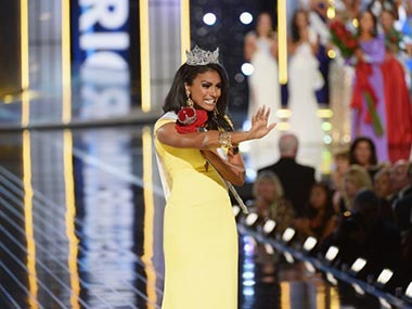 Miss America Nina Davuluri: Too Indian to ever be Miss India