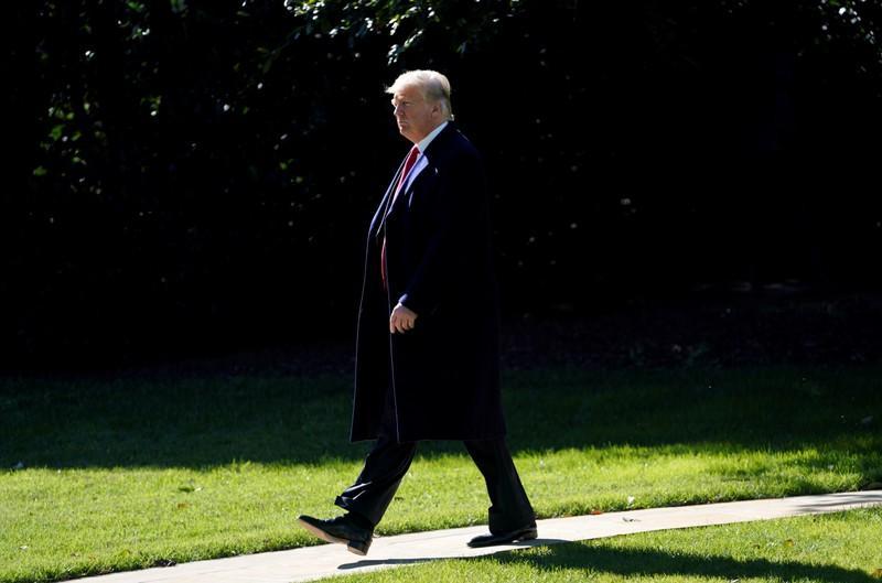 Trump says it certainly looks like journalist Khashoggi is dead