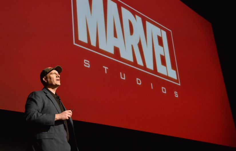 Kevin Feige on Martin Scorsese's Marvel criticism: I think myself and everyone who works on these movies loves cinema