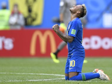FIFA World Cup 2018: Brazil display much-needed perseverance to earn morale-boosting win over Costa Rica