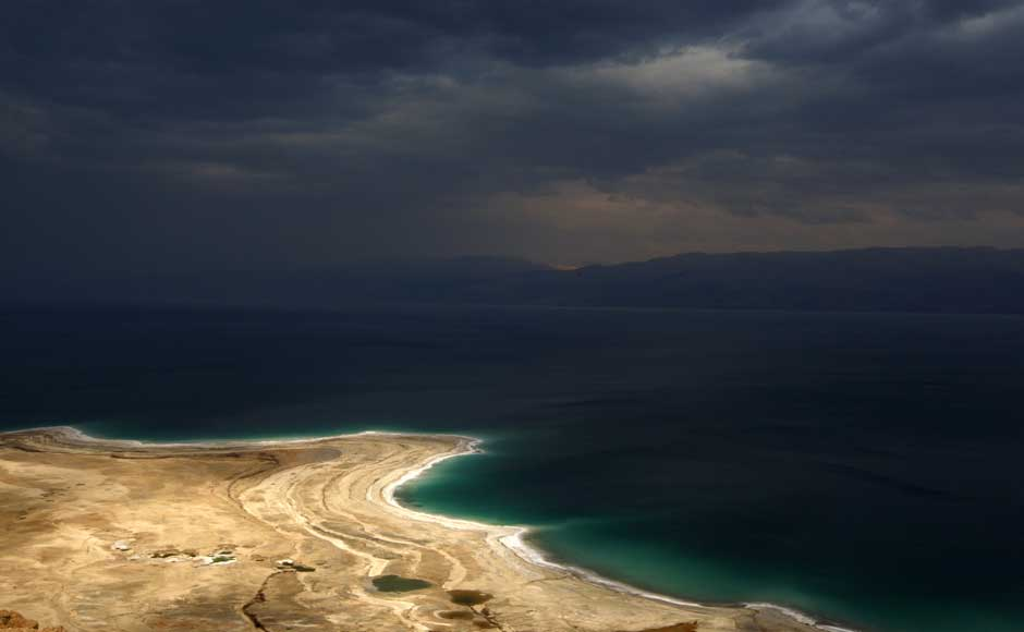 Images: Why the Dead Sea beaches should be on your travel list