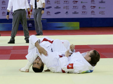 Asian Games 2018: All you need to know about ju-jitsu and sambo, two martial arts that will feature at Indonesia event