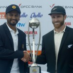 Sri Lanka vs New Zealand LIVE Cricket Score, 2nd Test Day 3 at Colombo