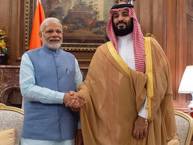Saudi crown prince to visit India in February: MBS first State visit is opportunity to push warm bilateral to higher level