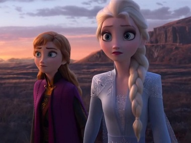 Frozen 2: Idina Menzel, Kristen Bell's Disney sequel leaked online by Tamilrockers within a day of theatrical release