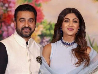 Shilpa Shetty Kundra, Raj Kundra announce birth of daughter through surrogacy, name her Samisha
