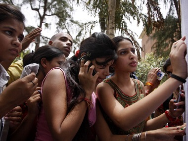 Applicants to Delhi University heave sigh of relief as admission process goes smoothly on day 2; last day to complete formalities today