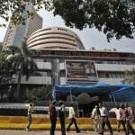 Sensex, Nifty in green after weak start in opening trade; HCL Tech, Hero MotoCorp, L&T among major winners