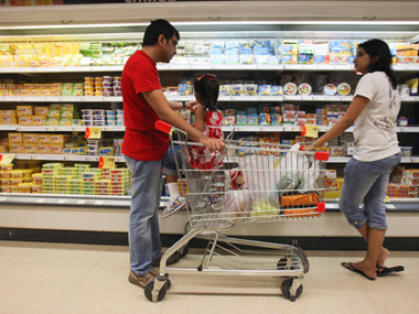 Consumer demand muted during Diwali festival; GDP growth may fall to 5.8% in current fiscal: Report