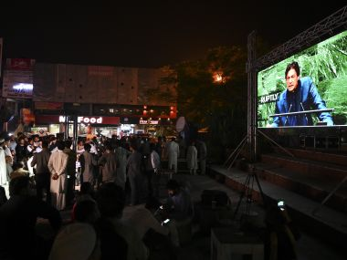 Bloodbath in Kashmir: Imran Khans UNGA speech may have verged on the hysterical, but his call to action for radicals is most dangerous