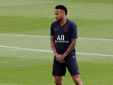 Neymar included in Brazil squad for friendlies against Colombia, Peru amidst talks of PSG exit