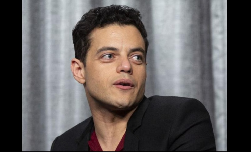 Bond 25: Rami Malek reveals he insisted his character shouldnt be caricature of a Middle Eastern terrorist