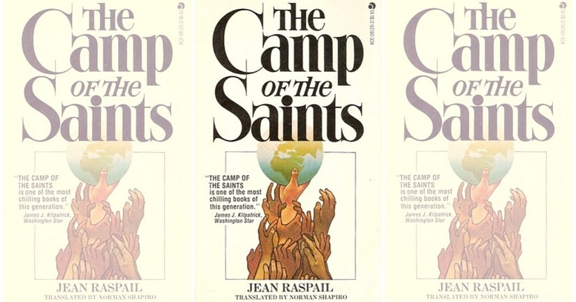The malign influence of Jean Raspails Camp of the Saints, and how it became a favourite of white supremacists
