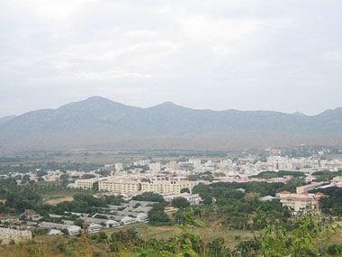 Puttaparthi