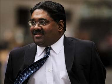 Rajaratnam defence blasts jury with data blizzard