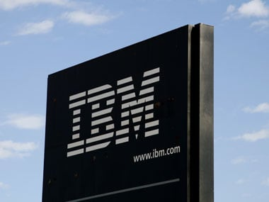 IBM will invest in technologies that will predict natural disasters in India as part of a  mn global program