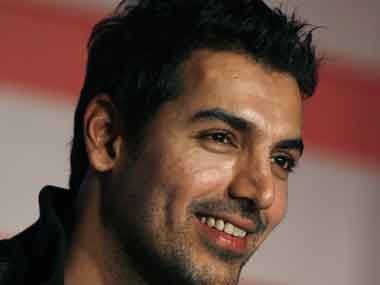 John Abraham to reunite with Parmanu co-producer Ajay Kapoor for spy thriller Romeo Akbar Walter