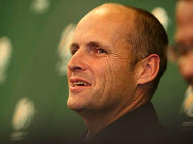 'Ineligible' Gary Kirsten to be interviewed for India women's team coach post; Herschelle Gibbs, Ramesh Powar among other applicants