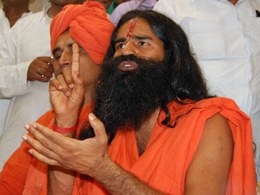 Baba Ramdev's Patanjali Ayurved to sign MoU with Jharkhand govt; to sell organic products under brand name 'Jharkhand Jaivik'
