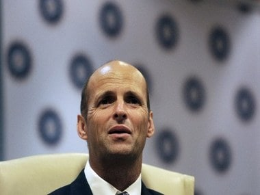 File picture of Gary Kirsten. AFP