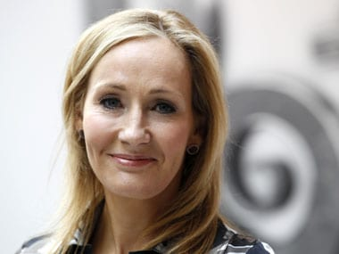 Most cathartic piece of writing of my life: JK Rowling reveals her favourite Harry Potter chapter