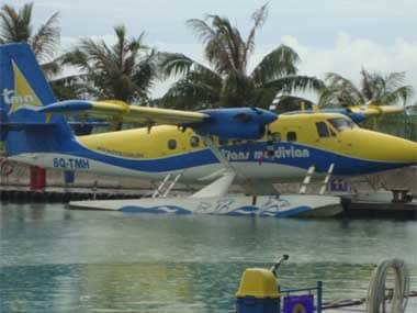 Why havent we used seaplanes in India?