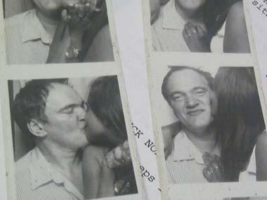 Tarantino's sex romp with Beejoli Shah: Why do we care?