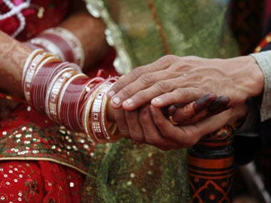 The GVK Reddy Wedding: Partying like it's 1985 - Firstpost
