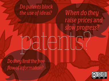 Software patents come home to roost