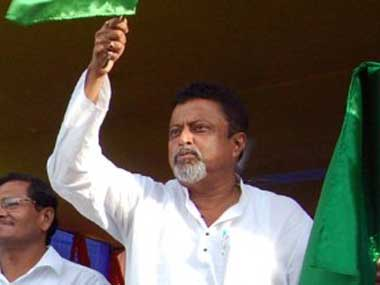 Mukul Roy phone tapping: Delhi HC seeks response from Centre, West Bengal govt