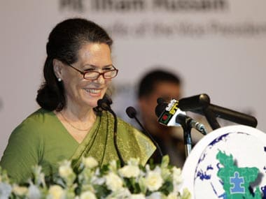 Sonia Gandhi's surgery successful at NY's Sloan-Kettering Cancer Center