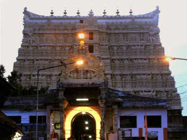 Eyeing Keralas temple jackpot: But whose money is it anyway?
