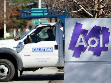 Is AOL heading for second corp divorce, this time with HuffPo?