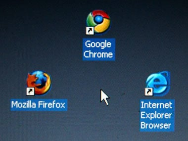 Browser wars: From Netscape to Firefox to Chrome